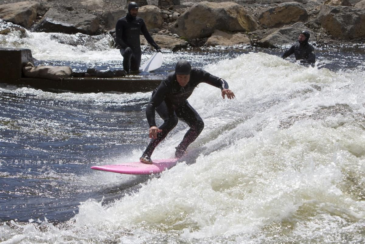 River Surfing Has Some Risks That You Should Be Aware Of