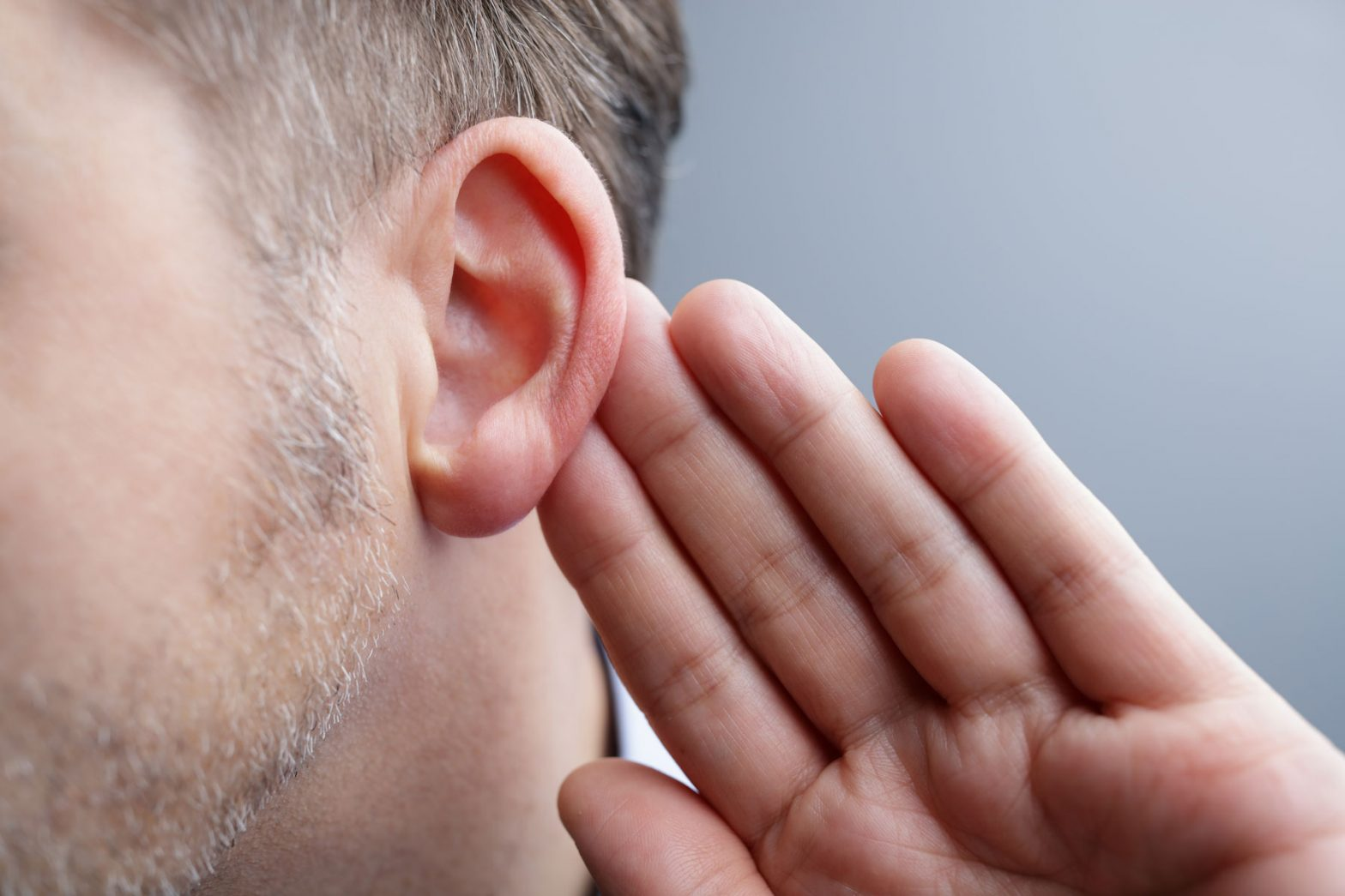 Surfing Causes Hearing Loss